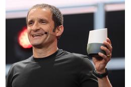 Amazon「Echo」に対抗!Google、スマートホームスピーカー「Google Home」【Google I/O 2016】