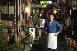 『続・深夜食堂』が11月公開決定! 佐藤浩市&池松壮亮らゲスト出演