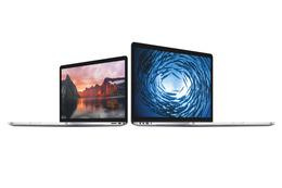 Apple、新型MacBook Proに「Touch ID」や「OLEDタッチバー」を搭載か