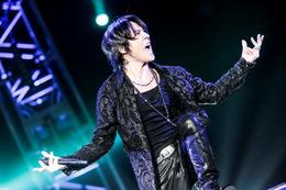 氷室京介「最後の夜だぜ」…35年のライブ活動を終える