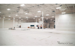 グーグル、自動運転技術の開発拠点を米ミシガン州に開設