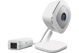 クラウド録画型監視カメラにオフィスでも使えるPoEモデル 画像