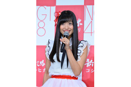 NGT48北原里英、すっぴん&パジャマ姿にスタジオ騒然!
