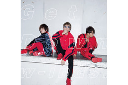 w-inds. 新曲「Get Down」、ラジオで初オンエアが決定!