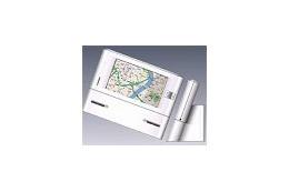 ウィルコム、デジタルサイネージにもなる業務用PDA「Pit」を発売