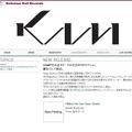 KAMオフィシャルサイト