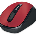 「Wireless Mobile Mouse 3500」の新色「アーバン レッド」