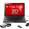 「dynabook Satellite T550」