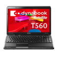 「dynabook Satellite T560」