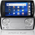 PlayStationフォン「Xperia PLAY」、英国などで発売 画像