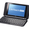「LifeTouch NOTE」