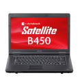 「dynabook Satellite B450」正面