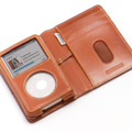 PRIE TUNEWALLET Sienna for iPod 5G