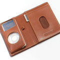 PRIE TUNEWALLET Sienna for iPod nano