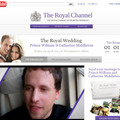 YouTube「The Royal Channel」