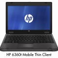 HP 6360t Mobile Thin Client