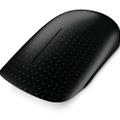 「Microsoft TOUCH MOUSE」