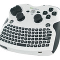 「Air Keyboard Conqueror AK08 White PS3」