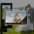 「SONY CONNECTED WORLD」映像「CLOUD WEDDING」