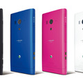 「Xperia acro HD SO-03D」