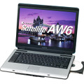 dynabook Satellite AW6