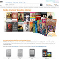 Kindle Owners' Lending Library