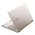 「dynabook R632」背面