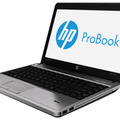 13.3型「HP ProBook 4340s Notebook PC」