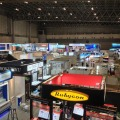【CEATEC 2012 Vol.17】昨年を上回る624社・団体が出展 画像