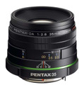 smc PENTAX-DA35mm F2.8 Macro Limited