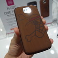 「docomo with series N-02E ONE PIECE」