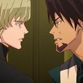 「劇場版 TIGER & BUNNY -The Beginning-」