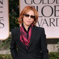 YOSHIKI Photo by Jason MerrittGetty Images