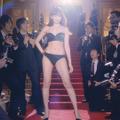 「PEACH JOHN」CMで下着姿を披露したAKB48小嶋陽菜(その1)