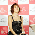 米倉涼子 @ 「GODIVA White Day 2013~Hunter of Love」
