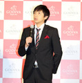 徳井義実 @ 「GODIVA White Day 2013~Hunter of Love」