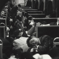 """People sleeping in a night train"" (1964)"