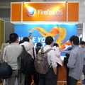 Firefoxブース