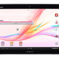 「Xperia Tablet Z SO-03E」