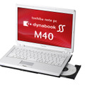 dynabook SS M40