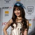 一部メディアに有吉弘行との熱愛を報じられたAKB48小嶋陽菜