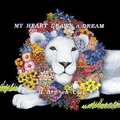 「MY HEART DRAWS A DREAM」ジャケット