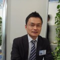 NTT Communications (Thailand) Co., Ltd. Director 宮崎 一氏
