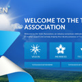 Tizen Associationホームページ