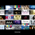 『Perfume Clips』のテレビスポット(カット)