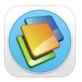 「KINGSOFT Office for iOS」アイコン