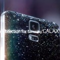 「Crystal Collection for Samsung GALAXY S5」ティザー動画を公開