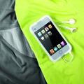 Jam Jacket for iPod touch ホワイト