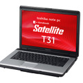 dynabook Satellite T31