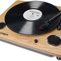 レコード音源をiPhoneやPCに取り込めるレコードプレーヤー「Archive LP」 画像